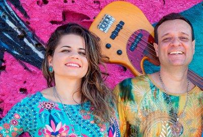 Flor de Aruanda traz uma síntese entre a MPB, o rhythm and blues e o rock