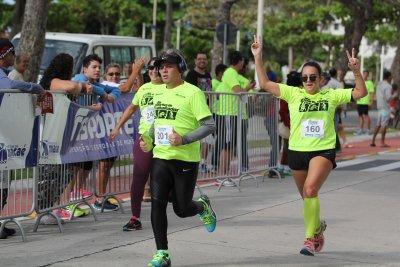 Para participar da corrida, o interessado deve fazer a inscrição, gratuita, na sede da Secretaria Adjunta de Trabalho e Renda