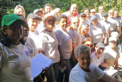 A formação também busca promover a recepção adequada dos turistas na divulgação dos destinos em Macaé