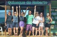 QUIOSQUE DO ROBERTO