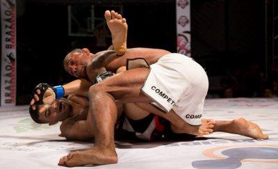 XForce MMA/Muay-Thai será realizado no sábado (09), no Clube dos Empregados da Petrobras, em Macaé