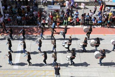 A programação será no dia do aniversário da cidade, 29 de julho (domingo), às 9h,  na avenida Elias Agostinho, na Imbetiba