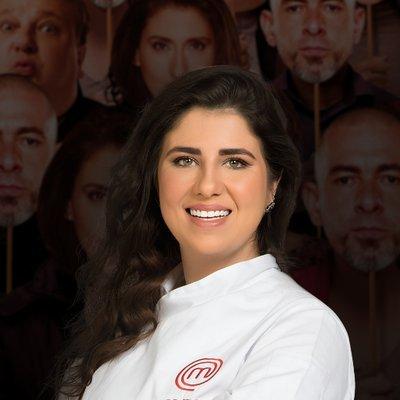 Sergipana com alma carioca, a chef Monique Gabiatti