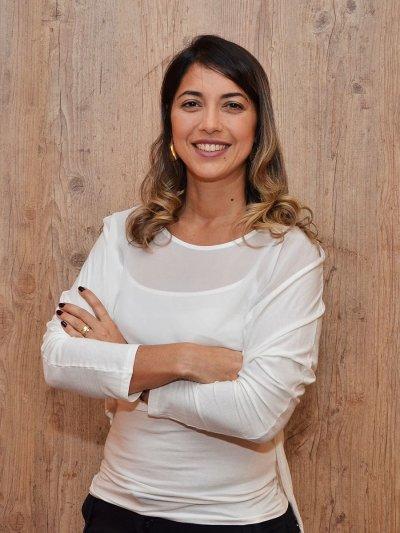 A nutricionista ortomolecular e funcional Cinthia Melo, também da Unicor Macaé, destacou a importância de hábitos saudáveis para manter o nível de colesterol controlado