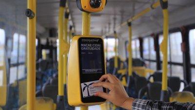 A nova tarifa do Sistema Integrado de Transporte (SIT) começa a valer neste sábado (13