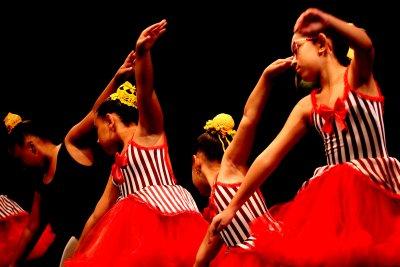 O espetáculo será exibido no Teatro Municipal de Macaé, neste fim de semana, dias 1 e 2