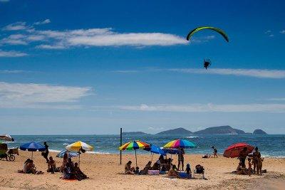 Com cerca de 30 eventos, a proposta é estimular o turismo em Macaé em todas as épocas do ano