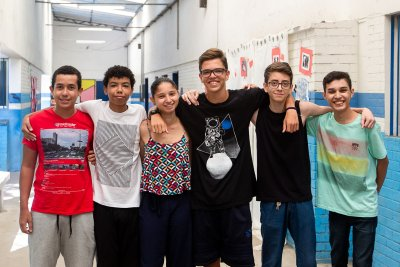 O resultado final do CAp foi divulgado este mês no Portal da prefeitura: macae.rj.gov.br