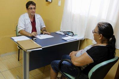A Unidade Básica de Saúde de Imboassica fica localizada na Rua Ismael Batista Filho, 42. O telefone de contato é 2765-5260.