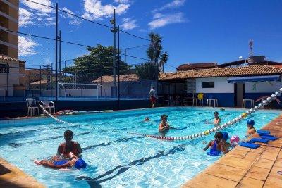 As unidades do Cemeaes oferecem atividades voltadas para o bem-estar, qualidade de vida e prevenção