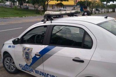 A ideia é estar com a polícia auxiliando com a questão da segurança pública