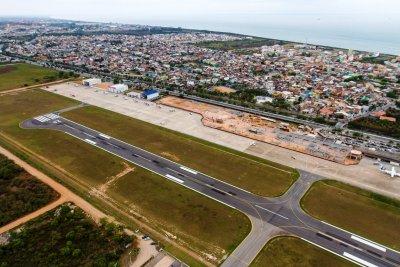 O retorno dos voos regulares de passageiros ao Aeroporto de Macaé está mais próximo. Nesta terça-feira (12)