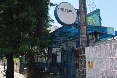 Os cursos gratuitos do Cetep atendeu, em 2018, cerca de 3 mil pessoas