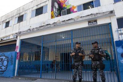 O Grupo de Apoio Operacional (GAOP), da Secretaria de Ordem Púbica da Prefeitura de Macaé, e a Polícia Militar intensificaram a segurança
