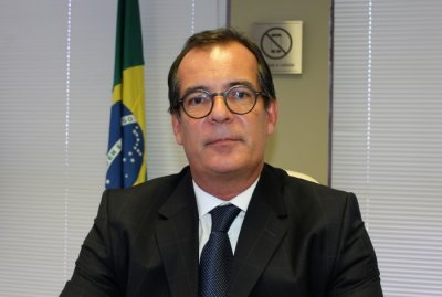 Luiz Carlos das Neves, presidente do Detran