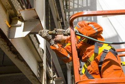 A obra terá cobertura do espaço, além de montagem de subestação elétrica