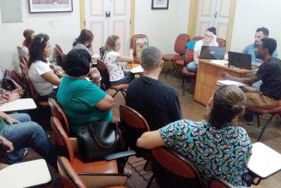Os 44 membros exercem as suas atividades de forma voluntária e gratuita, como serviço de relevância ao município