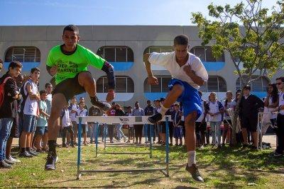 A expectativa, de acordo com o professor Hiller Franco, é repetir o sucesso  dos últimos dias 13 e 14 de abril, nos Campeonatos Estaduais Sub-23, no Rio de Janeiro