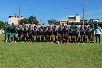 Gideões Atlético, de Santa Maria Madalena, foi goleado por 6 a 1