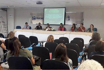 Haverá ainda a quarta audiência, no Rio de Janeiro, até que seja normatizada uma referência curricular nas escolas de todo o estado