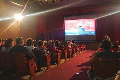 A grade elaborada pela Secretaria de Cultura ampliou a programação do Festival Varilux