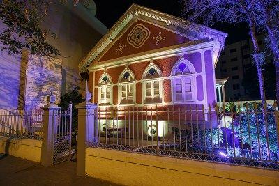 O 'Quintas no Museu' acontece às quintas-feiras, das 14h às 21h. Já o 'Café Literário' é realizado às últimas quartas-feiras de cada mês