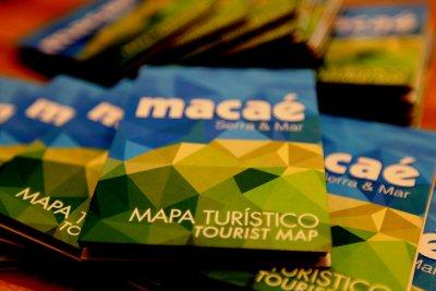 A iniciativa é da Secretaria Adjunta de Turismo e visa atrair visitantes para conhecer as belezas naturais de Macaé