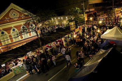 'Festa na Roça' foi sucesso de público