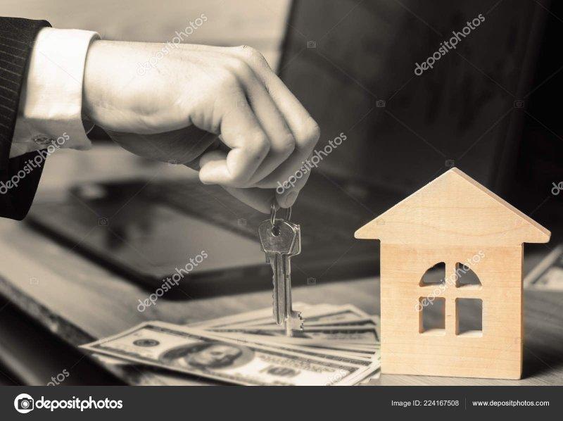 Aluga casa 3