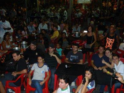 O Festival tem a produção musical de Ronny Monteiro e o projeto executivo de Darly Alves.