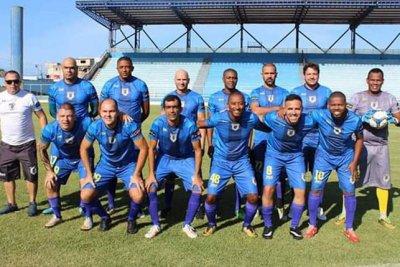 O campeonato também marca os 20 anos da primeira turma da nova Guarda Municipal, chamada de Forte Marechal Hermes.