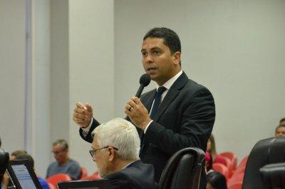 Marcel quer facilitar o acesso ao que o município gasta com o subsídio da passagem