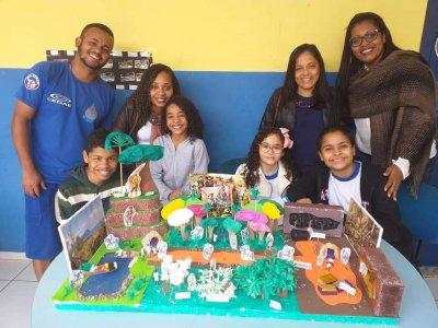 CNEC CIDADANIA mobiliza comunidade para dentro da escola e atende à Agenda Mundial de Sustentabilidade   Atitudes simples podem mudar o mundo.  Com objetivo de estimular o cumprimento dos 17 objetivos de Desenvolvimento Sustentável da Organização das