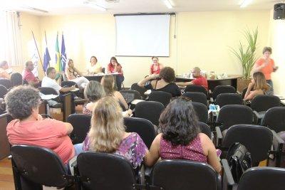 O objetivo é conscientizar os profissionais sobre a importância das notificações sobre dos casos no município