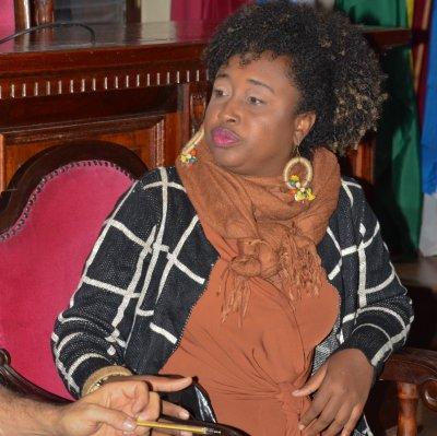 Daniele pesquisará a vida de mulheres que deram nomes a escolas de Macaé