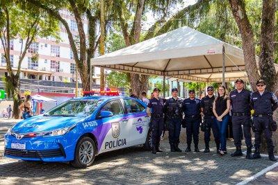Policiais estão capacitados para atendimento integral a vítimas