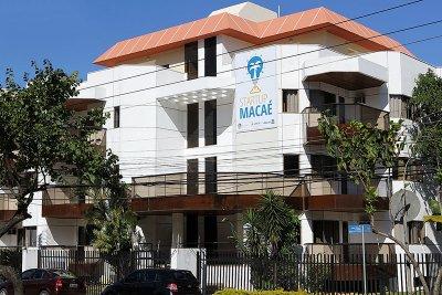 O Programa Startup Macaé funciona na Avenida Nossa Senhora da Glória, 2.975, Cavaleiros.