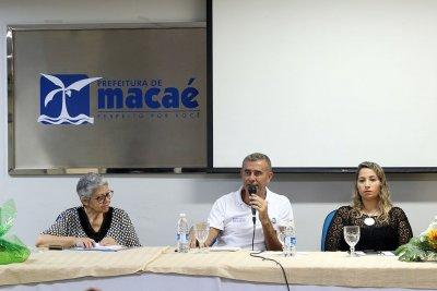 O seminário acontece no auditório Cláudio Ulpiano, no Bloco A, da Cidade Universitária