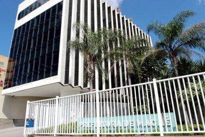 Para obter os editais do pregão eletrônico, as empresas devem acessar o Portal da Transparência do município.
