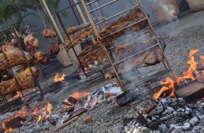 BRASA BEER FEST, no Hotel Via Norte, das 13h às 21h com churrasco e chopp liberados