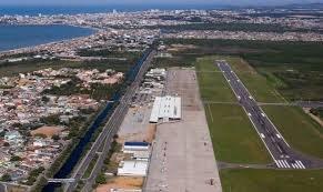O próximo passo será a apresentação do planejamento, que prevê investimentos no aeroporto