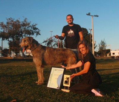Evento acontece de 11 a 13 de outubro e reúne desfile canino, feira do mercado pet, campanha de adoção e muitas outras atrações.