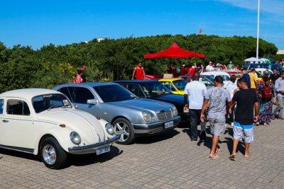 De 11 a 13 de outubro, o 1º Encontro Anual do Grupo OstraBugs, na Lagoa de Iriry,