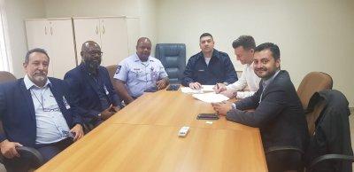 Esta iniciativa é primordial para que a Agência Nacional de Aviação Civil – Anac viabilize voos regulares do Aeroporto de Macaé