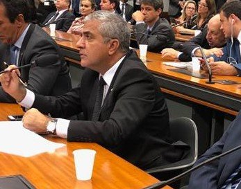 O dinheiro foi conquistado com a articulação do deputado federal Christino Áureo,  estado e municípios fluminenses receberão R$ 2,6 bilhões