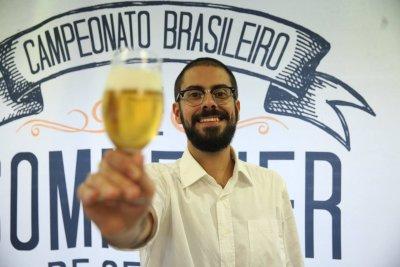 Cervejaria macaense comemora 3 anos com 3 dias de eventos lançando o 14 estilo: A Show de Bola Sour Caju