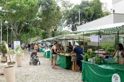 A conquista contou com o apoio da Secretaria Municipal de Agroeconomia.