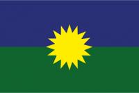 A bandeira do urbanismo