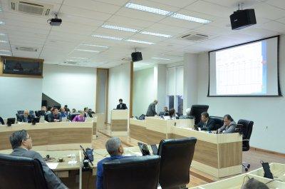 Iniciativa inclui dois projetos de lei envolvendo HPM e Santa Casa