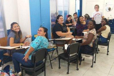 Desde 25 de novembro, o Cetep está oferecendo cursos, palestras, oficinas e workshops com temas voltados para as demandas do mercado de trabalho